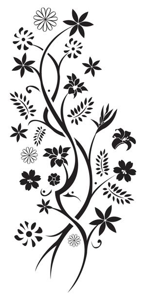 tattoo ontwerp. Info: Een ontwerp van een
